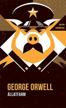 George Orwell - Állatfarm - Helikon Zsebkönyvek 98.