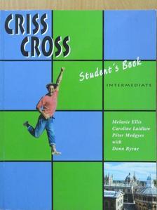 Caroline Laidlaw - Criss Cross - Intermediate - Student's Book [antikvár]