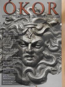 Dezső Tamás - Ókor 2009/2. [antikvár]