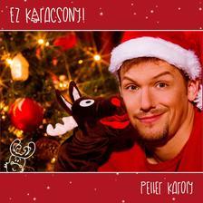 Peller Kárply - Ez Karácsony! - Peller Károly
