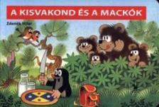 Miler, Zdenek - A kisvakond és a mackók