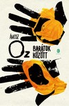 Ámosz Oz - Barátok között [eKönyv: epub, mobi]