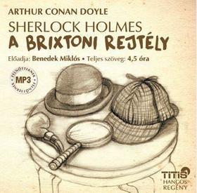 Arthur Conan Doyle - A brixtoni rejtély