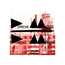 Depeche Mode - DELTA MACHINE 2LP DEPECHE MODE