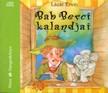 Lázár Ervin - Bab Berci kalandjai - hangoskönyv