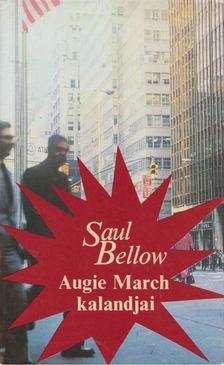 Saul Bellow - Augie March kalandjai I. [antikvár]