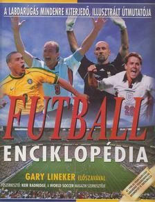 Keir Radnedge - Futball enciklopédia [antikvár]