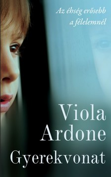 Viola Ardone - Gyerekvonat [eKönyv: epub, mobi]