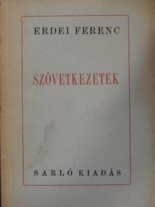 Erdei Ferenc - Szövetkezetek [antikvár]