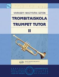 VARASDY-NAGYIVÁN-SZTÁN - TROMBITAISKOLA II