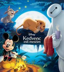 .- - Disney - Kedvenc esti meséim