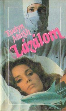 Evelyn Marsh - Lázálom [antikvár]
