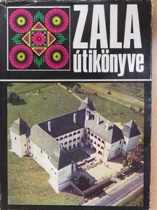 Tóth Antal - Zala útikönyve [antikvár]