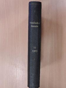 Benda Kálmán - Történelmi Szemle 1963/1-4. [antikvár]
