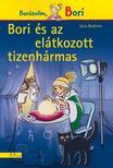 Julia Boehme - Bori és az elátkozott tizenhármas - Bori regény 16.