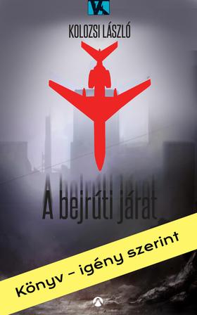 Kolozsi László - A bejrúti járat