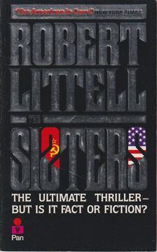 Littel, Robert - The Sisters [antikvár]