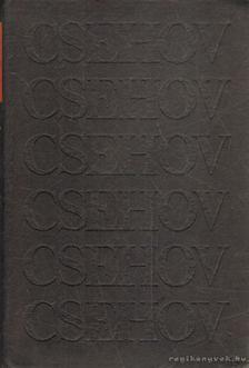 Anton Pavlovics Csehov - Aludni szeretnék [antikvár]
