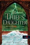 Jeff Wheeler - The Thief's Daughter - A tolvaj lánya (Királyforrás 2.)
