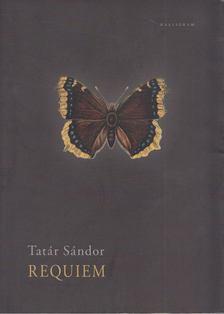 Tatár Sándor - Requiem [antikvár]