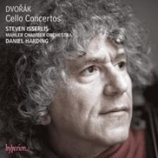 PROKOFIEV,SHOSTAKOVICH - CELLO CONCERTOS CD ISSERLIS