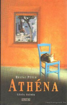 Heltai Péter - Athéna [antikvár]