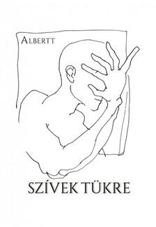Albertt - Szívek tükre [eKönyv: epub, mobi]