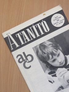 Falus Tamásné - A Tanító 1986. június-július [antikvár]