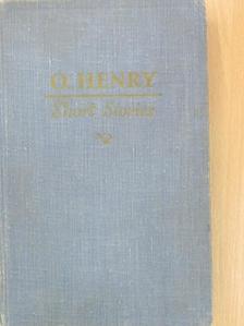O. Henry - Short Stories [antikvár]