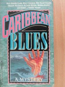 Mary Higgins Clark - Caribbean Blues [antikvár]
