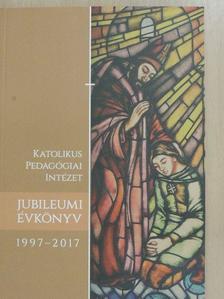 Bajzák Erzsébet M. Eszter - Jubileumi évkönyv 1997-2017 [antikvár]