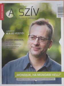 Antal-Ferencz Ildikó - A szív 2017. szeptember [antikvár]