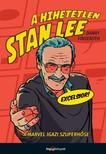 DANNY FINGEROTH - A hihetetlen Stan Lee - A Marvel igazi szuperhőse [eKönyv: epub, mobi]