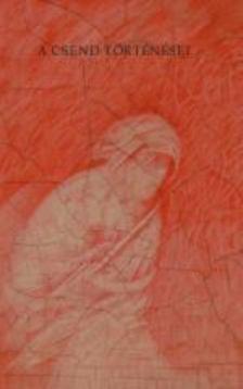 HAFNER ZOLTÁN - A csend történései [antikvár]