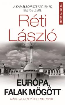RÉTI LÁSZLÓ - Europa, Falak mögött
