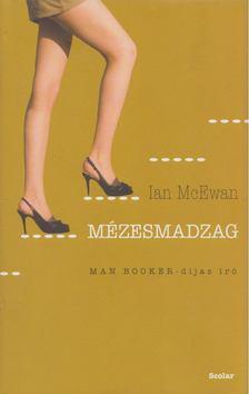 Ian McEwan - Mézesmadzag [antikvár]