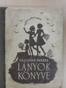Ady - Lányok könyve [antikvár]