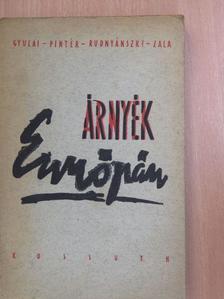 Gyulai István - Árnyék Európán [antikvár]
