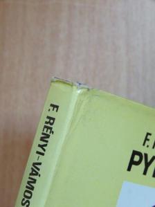 Balogh Ferenc - Pyelonephritis [antikvár]