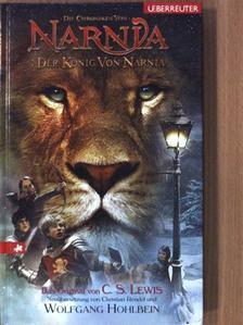 C. S. Lewis - Der König von Narnia [antikvár]
