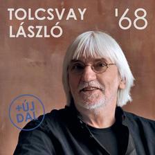 TOLCSVAY LÁSZLÓ - Tolcsvay László - '68 (CD)