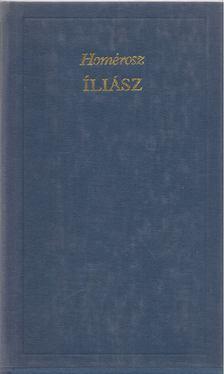 HOMÉROSZ - Iliász [antikvár]