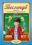 Becsengő - Játékos matematikai gyakorlatok 1.osztályosok részére