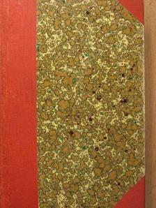 Alszeghy Zsolt - Egyetemes Philologiai Közlöny 1909. [antikvár]