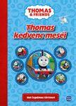 Thomas kedvenc meséi
