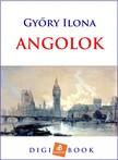 Ilona Győry - Angolok [eKönyv: epub, mobi]