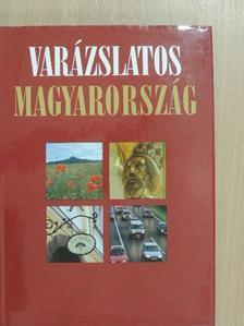 Garami László - Varázslatos Magyarország [antikvár]
