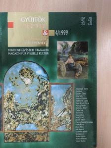 Arnóti András - Gyűjtők és Gyűjtemények 1999. október, november, december [antikvár]