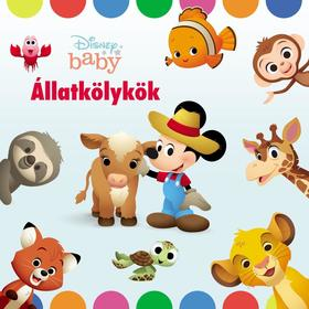 Disney Baby - Állatkölykök