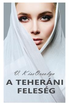 A teheráni feleség